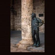 Homenaje a Antonio Gades