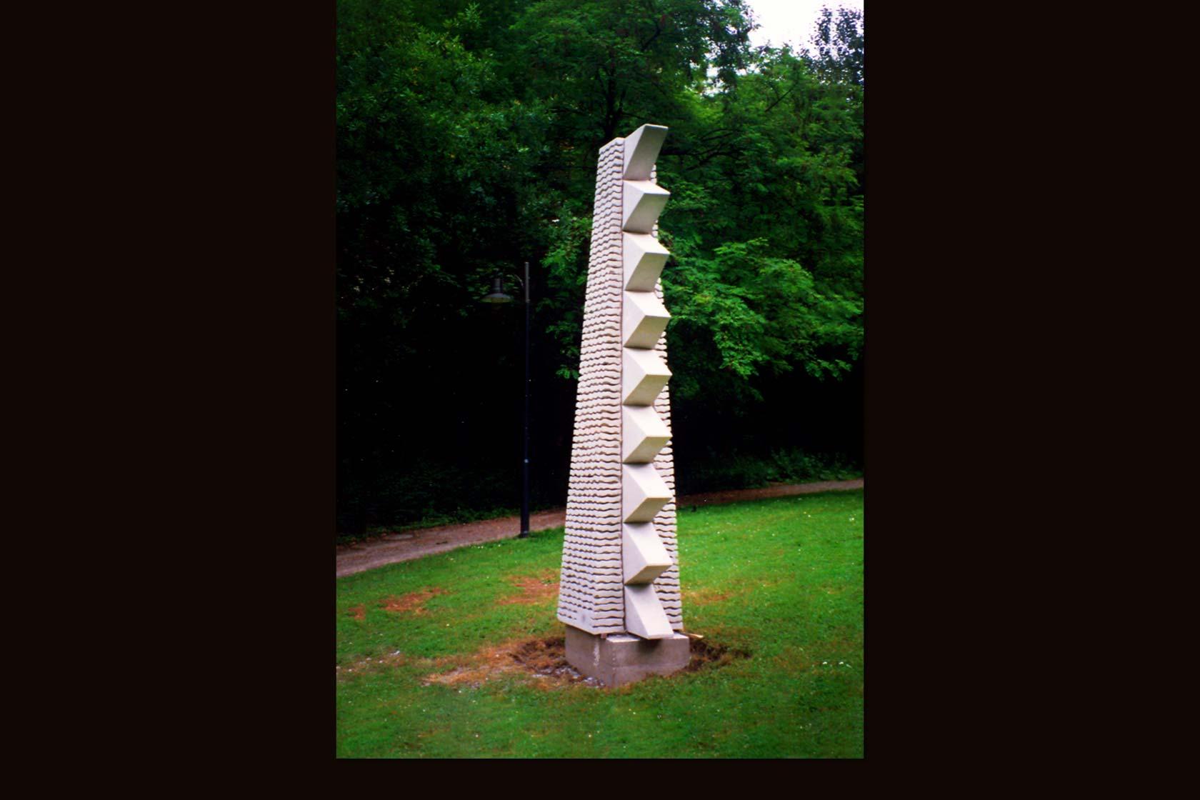 Columna infinita