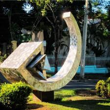 Arco Santiago