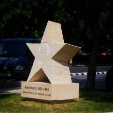 Homenaje a José Martí
