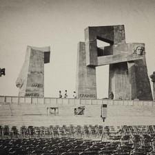 Monumento Plaza Mariana Grajales